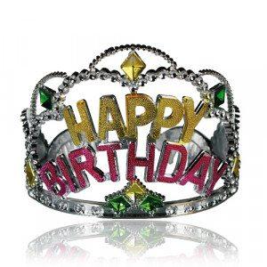 "Kroon ""Happy Birthday"""