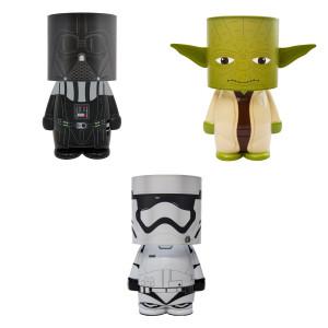 "LED-lamp ""Star Wars"""