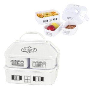 "Lunchbox ""Le Bistro"""