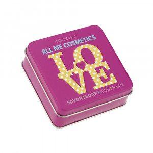 Luxe zeep ''love''
