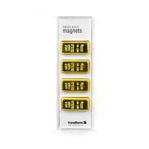 Magnetenset 'goudstaven'