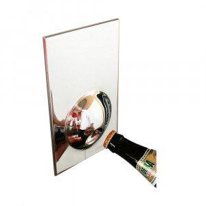 Magnetische koelkast flessenopener