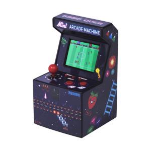 Mini-arcadeautomaat met 240 16-bit-spellen