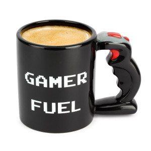 """Mok """"Gamer fuel"""""""