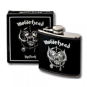 Motörhead heupfles
