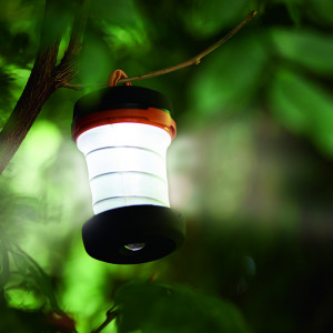 Outdoor-lamp
