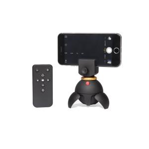 Panoramastatief voor smartphones en camera's