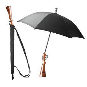 "Paraplu ""Geweer"""