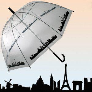 """Paraplu """"Skyline Parijs"""""""