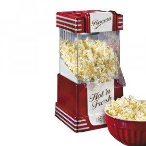 Popcornmaker retro