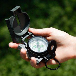 Praktisch kompas