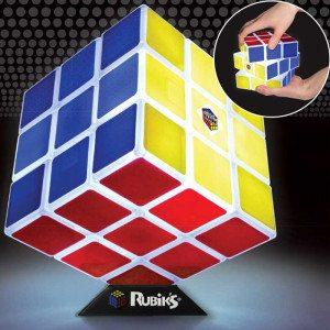 Rubik's Cube Light - Lichtgevende Rubik´s kubus