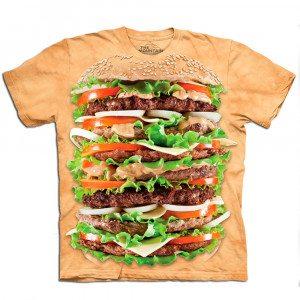 Shirt voor de echte Burgermeester