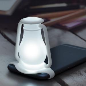 "Smartphone lamp ""lantaarn"""