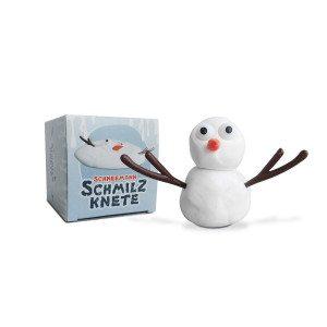 Smeltende Sneeuwman