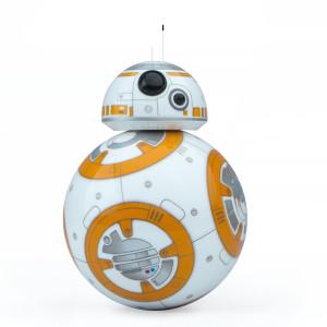 Star Wars: BB-8 robot met smartphone besturing