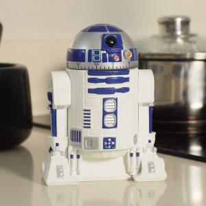 """Star Wars eierwekker """"R2-D2"""""""