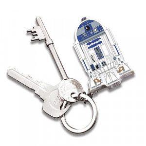 Star Wars: sleutelvinder R2D2