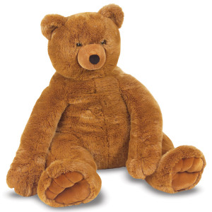 Teddybeer XXL