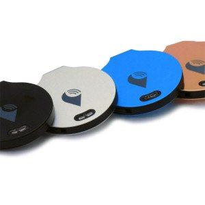 """""""TrackR"""" spullenvinder met Bluetooth - hond"""