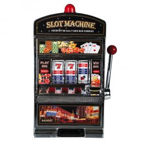 XL-spaarpot voor gokkers