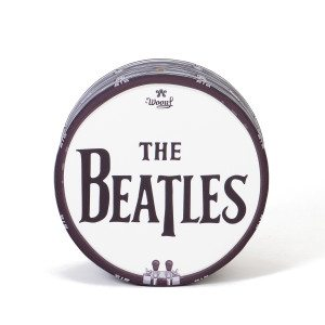 "Zitzak ""The Beatles Drum"" - print"